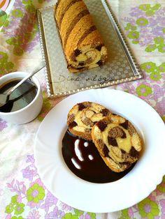 """Biscuit roll """"Food Network voor u Sweet Cookies, Hungarian Recipes, Food Humor, Food Network Recipes, Oreo, Cookie Recipes, Food Porn, Food And Drink, Sweets"""