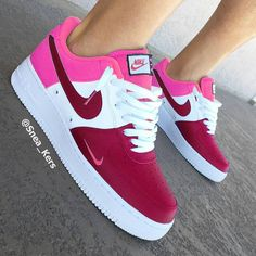 Cute by Edited by - Women Trends Nike Shoes Huarache, Dream Shoes, Huaraches, Shoe Game, Nike Air Force, Nike Free, Shoes Sneakers, Vans, Casual