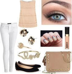 """Untitled #336"" by coolale on Polyvore"