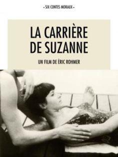 851.- Six Contes Moraux II: La Carrière de Suzanne (1963) Director: Éric Rohmer