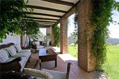 Gaucin, Malaga  http://www.chesterton-international.com/property/properties-in-Spain/Malaga-Gaucin-CSI130338/