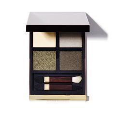 Tom Ford Eye Color Quad Eyeshadow Palette Sahara Haze