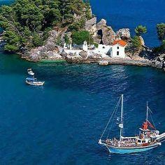 ΠΑΡΓΑ! Greek, Greece