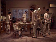 العنف الأسرى