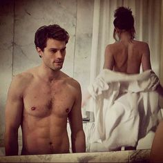 everything for #FiftyShadesofGrey fans including Christian Grey & Anastasia Steele quotes, movie news, quizzes & other #FiftyShades fun! www.MrGreyCEO.com