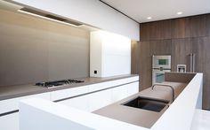 Keuken design met cachet - WILFRA keukens   Interieurinrichting   Waregem   Design keuken   Inrichting keuken   Inrichting interieur   Maatwerk
