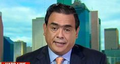 Latino former Trump adviser: Immigration speech is plot to lose and create…
