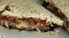 Quick Meals - Hamburger Recipes - Easy Cheeseburger Recipe