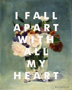 Lorde lyrics print with classic fine art reproduction background. #lorde #lordelyrics #songlyrics #pureheroine