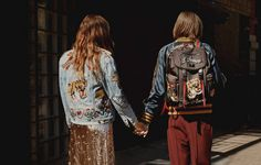 Gucci Stories Chapter Four - The Petition | Gucci.com