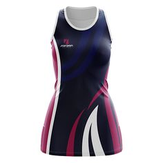 Scorpion Sports Netball Dresses UK are designed and sublimation printed within 4 weeks. Scorpion also supply teams, schools and colleges with branded after match garments. Netball Dresses, Tennis Clothes, Dresses Uk, Scorpion, Colleges, Schools, Bespoke, Sportswear, Colour