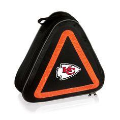 Roadside Emergency Kit - Kansas City Chiefs