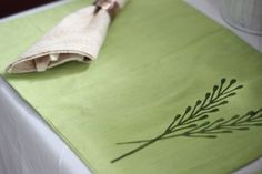 rice placemat || Association for Craft Producers || Nepal