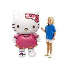 "Airwalker Hello Kitty Balloon -  Costume Super Center - Toys""R""Us"