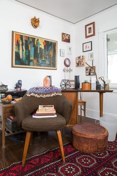 7 Things All Impossibly Chic People Have At Home