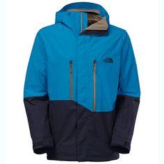 a12dd965cffb The North Face NFZ Jacket - Mens