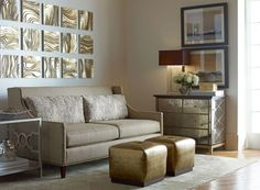 Love Everything About This Room Candice Olson Furniture Through Sofa Designers In San Go