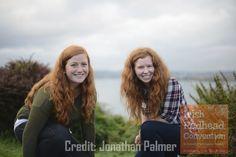 The Irish Redhead Convention