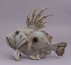 Image result for ceramic fish