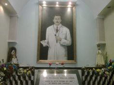 VENEZUELA: Muerte de José Gregorio Hernández - La Pastora, La Pastora, Caracas 29 de Junio de 1919, es muy milagroso. el fue que me curo