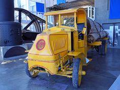 Antique Trucks, Vintage Trucks, Antique Cars, Cool Trucks, Big Trucks, Cool Cars, Logging Equipment, Heavy Equipment, Classic Trucks
