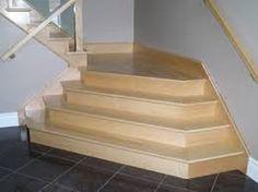 como hacer una escalera de madera buscar con google