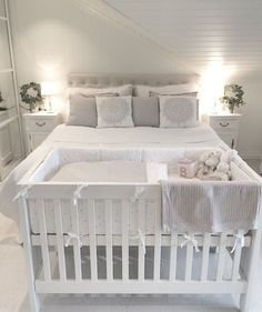 modern baby bed design ideas for nursery furniture sets 2019 - Baby Products