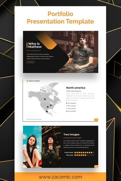 Good Resume is the key to unlock the doors to the best job interviews. For this reason, we have created a stunning template that goes beyond the limits of the conventional design  #Powerpoint #business #infographic #template,  #minimal #brand #pitch #deal #highlights #maps #marketing #investor #launch #commerce #business, #slides #services #startup #chart #sales #deck #entrepreneur #professional #presentation #templates #themes #googleslides #online Powerpoint Presentation Slides, Presentation Backgrounds, Powerpoint Themes, Portfolio Presentation, Professional Presentation, Sales Deck, Job Interviews, Best Resume, Infographic