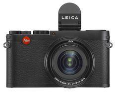 leica announces compact X vario camera