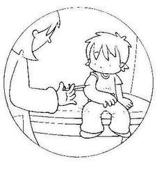 Menta Más Chocolate - RECURSOS PARA EDUCACIÓN INFANTIL: Dibujos de los DERECHOS DE LOS NIÑOS