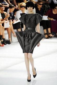 Chanel Little Black Dress | chanel-little-black-dress