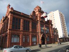 Jarrow Town Hall