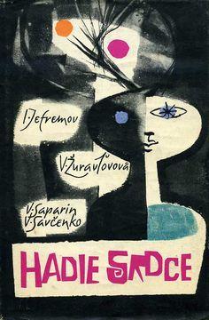vintage Czech book-1961