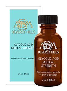 ASDM Beverly Hills 20 Salicylic Acid Medical Strength ** You can get additional details at the image link. (This is an affiliate link) Salicylic Acid Peel, Glycolic Acid, Brand Review, Face Treatment, Broad Spectrum Sunscreen, Chemical Peel, Anti Aging Treatments, Dull Skin, Uneven Skin Tone