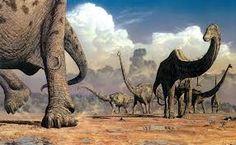 """No filme """"Jurassic Park"""", os cientistas extrairam ADN de dinossauro com 80 milhões de anos dos ventres de mosquitos presos em âmbar. Os pesquisadores podem nunca ser capazes de extrair o material genético e trazer um T-Rex de volta à vida, mas um novo estudo sugere que o ADN pode sobreviver mais tempo em fósseis do que se acreditava anteriormente."""