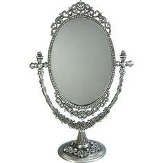 Espelho Decorativo=Ref. TI0046 — FJ Decor