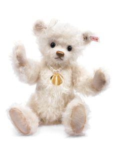 Shelly Teddy Bear by Steiff at Gilt