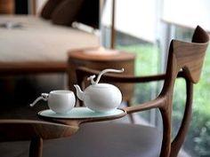 Essa é uma das novidades que serão apresentadas na Semana de Design de Milão 2012