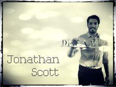 @Jonathan Nafarrete Nafarrete Silver Scott
