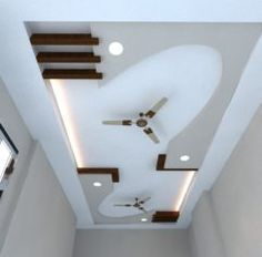 Good-looking Kids Bedroom False Ceiling Design : False Ceiling – Gayatri Creations