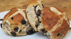 Le Pain Quotidien's Hot Cross Buns - LifeStyle FOOD