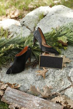 Take your party look to new heights. *Tommy Hilfiger NYE challenge*