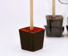 ThreeChili Hot Chocolate on a Stick Service by theticketkitchen, $3.95