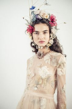 El jardín de Christian Dior, para perder la cabeza.