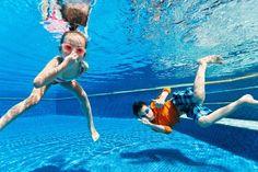 20 Fun Swimming Pool Games for Kids