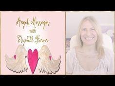 Angel Card Reading OCTOBER 1-7 with Elizabeth Harper