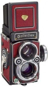 Rolleiflex 2.8GX Jersey Edition