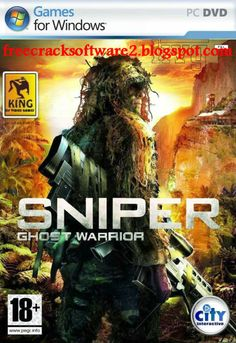 Sniper Ghost Warrior 1 Free Download Pc Game Full Version ~ Free crack Softwares and Pc Games