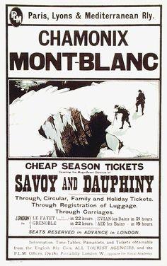 Chamonix, Season Ticket, Zermatt, Vintage Travel Posters, Winter Sports, Travel Tips, Sports Posters, Landscapes, Places