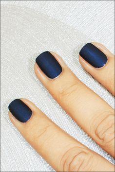 GEMEY MAYBELLINE_Midnight in Paris + MAVALA_Color matt 3